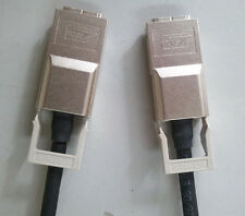 New Infiniband 10GBs 4X CX4 to CX4 Cable SAS M/M 3M 10Ft