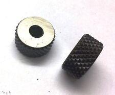Diamond Coarse Knurl Texture for Knurling tool 2 Pcs(1 Pair)