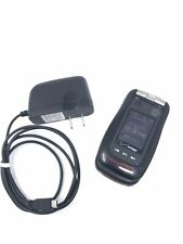 Motorola Barrage V860 - Black (Verizon) Cellular Phone