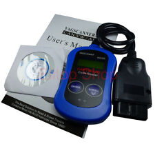 Vag Auto Scanner Code Reader Diagnostic Scan Tool Equipment for Vw Audi Seat Gti