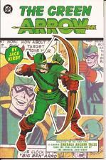 DC The Green Arrow TPB Reprints Adventure #250-256, World's Finest #96-98 CW TV