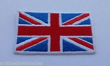 Flag of the United Kingdom Patch