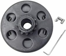 """Centrifugal Go Kart  Clutch 3/4"""" Bore 6.5HP 10Tooth Engine Fit 40/41/420 Chain"""