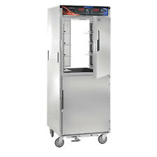 Cres Cor H-137-Pwsua-12D Pass-Thru Mobile Heated Cabinet.