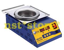For CM108 CM-108 lead-free titanium alloy solder pot desoldering tank 500W 110V