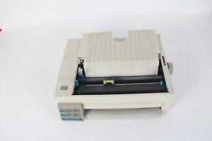 IBM 4212-001 Proprinter logic board 24P Printer - AS IS - Parts or Repair
