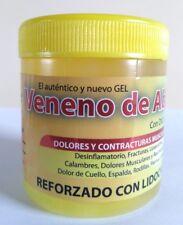 VENENO DE ABEJA GEL CON DICLOFENACO 5 OZ 142 G BEE VENOM ARTHRITIS INFLAMMATION