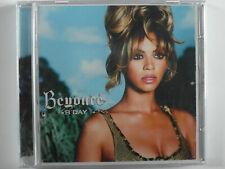 Beyonce - B'Day - Green Light, Suga Mama, Daja Vu, Kitty Kat, Ring the Alarm