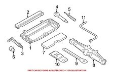 For BMW Genuine Vehicle Lifting Jack Handle 24507590395