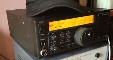 ICOM IC 707 HF TRANSCEIVER - PERFECT 100%