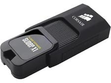 Corsair 128GB Voyager Slider X1 USB 3.0 Flash Drive, Speed Up to 130MB/s (CMFSL3