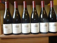 Santenay 1er Cru 1988 Clos Rousseau Dumont (3 Bottles)