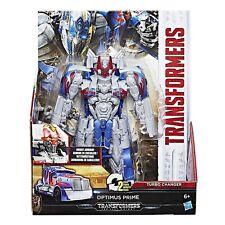 Transformers L'ULTIMO CAVALIERE-Cavaliere Armatura Turbo changer OPTIMUS PRIME