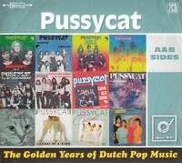 Pussycat - The Golden Years Of Dutch Pop Music, 2CD Neu