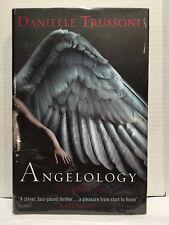 Angelology Por Danielle Trussoni 1º Edición Firmado TAPA DURA 9780670021475