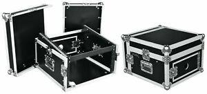 Australian Roadie AR-MC4U Fixed-Top Mixer Case