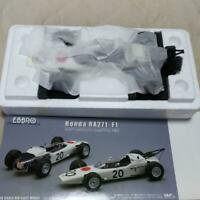 Ebro 1/20 HONDA RA272 F1 Miniature Car