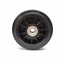 x1 BT Rolatruc - Black Rubber Steer Wheel (L2000, L23 & LHM230 Models) BT160432