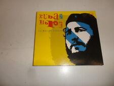 CD  Unknown Artist  – Cuba Libre 2 - La Música Cubana