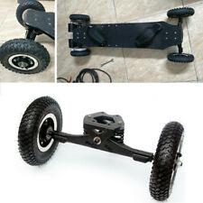 11 inch Truck Wheels Combo Off Road Electric Skateboard Truck Mountain Longboard