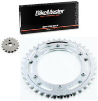 JT O-Ring Chain/Sprocket Kit 18-38 Tooth 530 Pitch 71-1127