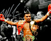 Mike Tyson Heavyweight Boxing Champion Autographed Signed 8x10 Photo - REPRINT