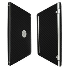 Skinomi TechSkin - Carbon Fiber Skin & Screen Protector for HP x2 210 G2