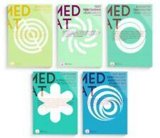 MedAT 2020 / 2021 I Kompendium zur Vorbereitung auf den Medizintest in Österreic