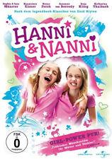 DVD * HANNI & ( UND ) NANNI 1 # NEU OVP +