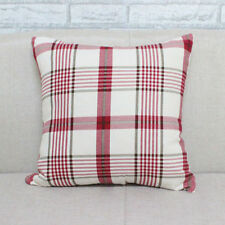 "Striped 18x18"" Size Decorative Cushion Covers"