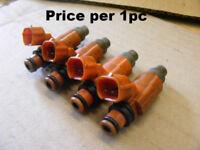 NIB Boyesen 3 Petal Reed Kit for Nissan//Tohatsu 50-70 HP BT23P