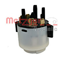 METZGER Ignition Switch For AUDI VW SKODA SEAT FORD A2 A3 A4 Avant A6 1108947