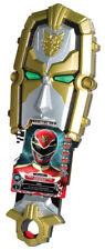 Power Rangers Megaforce DELUXE GOSEI MORPHER Bandai 2013 lights sounds #35000