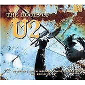 Various Artists - The Roots of U2 (2012)  CD  NEW/SEALED  SPEEDYPOST