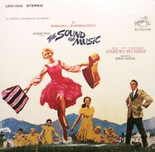 The Sound of Music - OST Recording - 180g Vinyl LP (7930183654-1)