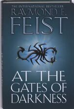 At the Gates of Darkness By Raymond E. Feist. 9780007264711