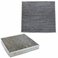 2pcs Activated Carbon Air Cabin Filter for Lexus Toyota FRAM CF10285 Replacement