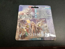 Ultra Pro Gaming Series Dual Life Counter, Brand New!