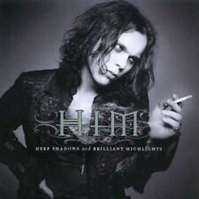Him - Deep Shadows And brilliant Highlights
