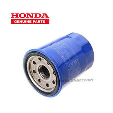 GENUINE OEM HONDA ENGINE MOTOR OIL FILTER FOR HONDA ACURA 15400-PLM-A02