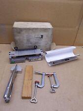 Habasit Belt Flexproof Cutter AF-102/0, 2980159