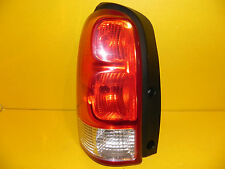 2005 2009 CHEVY UPLANDER LH TAIL LIGHT OEM BUICK TERRAZA SATURN RELAY 2006 07 08