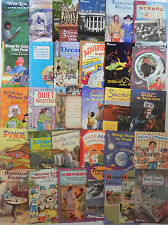 Trophies 5th Grade Level 5 On Level Book Collection 30 Books Paperback Harcourt