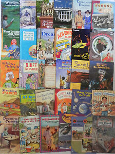 Trophies 5th Grade Level 5 On Level Book Collection 30 Books Leveled Harcourt