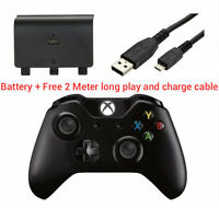Xbox ONE Play and Charge Rechargeable battery Kit Pack High Quality & Long Life