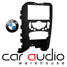 BMW Mini Clubman Cooper Countryman ONE Car Radio Stereo Double DIN Fascia Panel