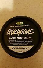 Lush Cosmetics Gorgeous Facial Moisturizer