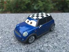 Mattel Disney Pixar Cars Becky Wheelin Metal Toy Car New Loose