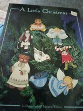 Decorative Tole Painting Pattern Book A Littlecchristmas