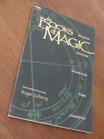 The books of Magic DC-Comics Gaiman Bolton Vess Johnson Graphic Novel US classic